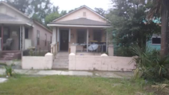 1125 E Union St, Jacksonville, FL 32206 (MLS #955079) :: The Hanley Home Team