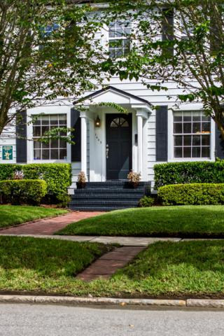 1603 River Oaks Rd, Jacksonville, FL 32207 (MLS #955086) :: EXIT Real Estate Gallery