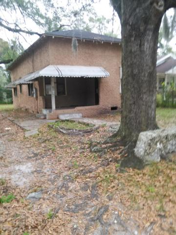 437 W 24TH St, Jacksonville, FL 32206 (MLS #955088) :: St. Augustine Realty