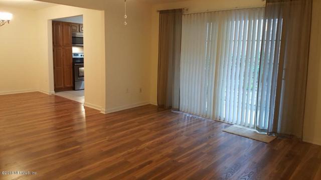 5201 Atlantic Blvd #173, Jacksonville, FL 32207 (MLS #955103) :: Berkshire Hathaway HomeServices Chaplin Williams Realty