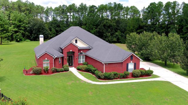 12650 Angel Lake Dr W, Jacksonville, FL 32218 (MLS #955105) :: EXIT Real Estate Gallery