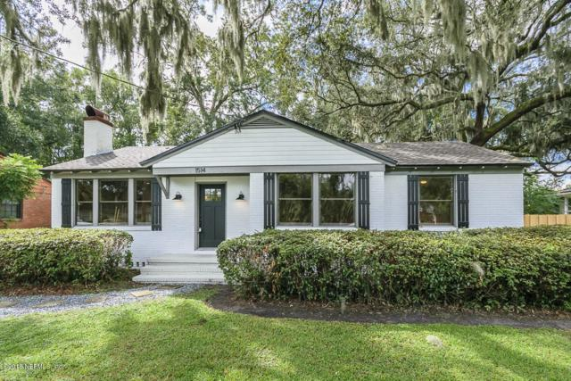 1514 Peachtree Cir S, Jacksonville, FL 32207 (MLS #955107) :: EXIT Real Estate Gallery