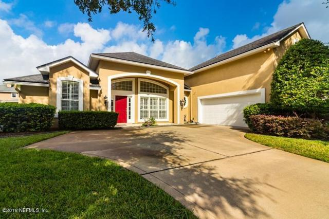 3544 Waterchase Way W, Jacksonville, FL 32224 (MLS #955111) :: EXIT Real Estate Gallery