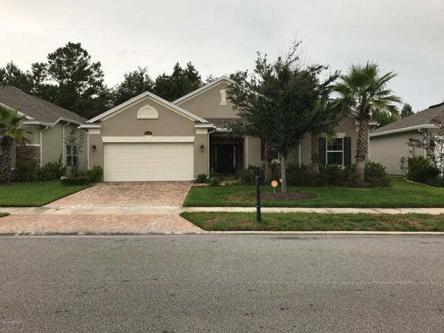 15946 Baxter Creek Dr, Jacksonville, FL 32218 (MLS #955138) :: Ponte Vedra Club Realty | Kathleen Floryan