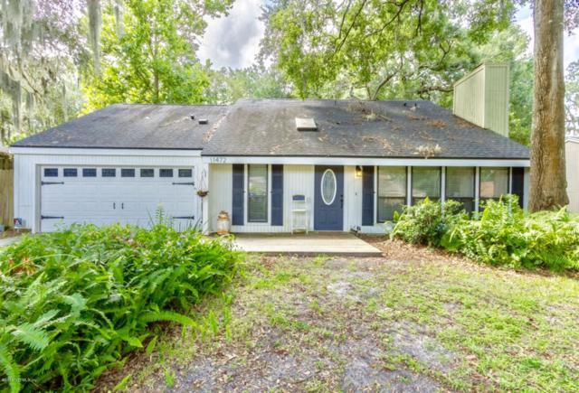 11472 Sweet Cherry Ln S, Jacksonville, FL 32225 (MLS #955141) :: St. Augustine Realty