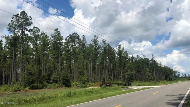 LOT 2 Griffin Rd - Heartwood Farms, Callahan, FL 32011 (MLS #955153) :: St. Augustine Realty