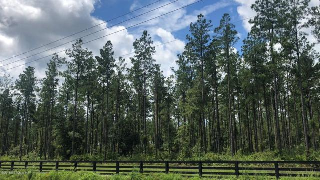LOT 3 Griffin Rd, Callahan, FL 32011 (MLS #955154) :: St. Augustine Realty