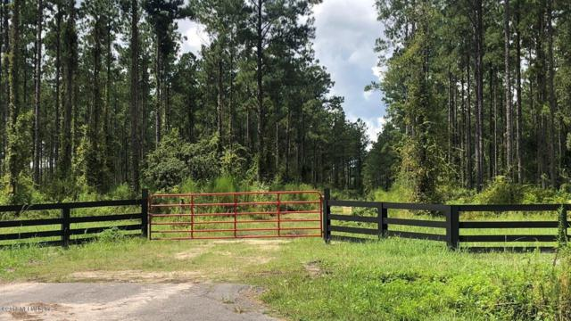 LOT 6 Griffin Rd - Hardwood Farms, Callahan, FL 32011 (MLS #955158) :: St. Augustine Realty