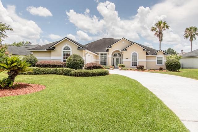 1859 Bluebonnet Way, Fleming Island, FL 32003 (MLS #955159) :: EXIT Real Estate Gallery