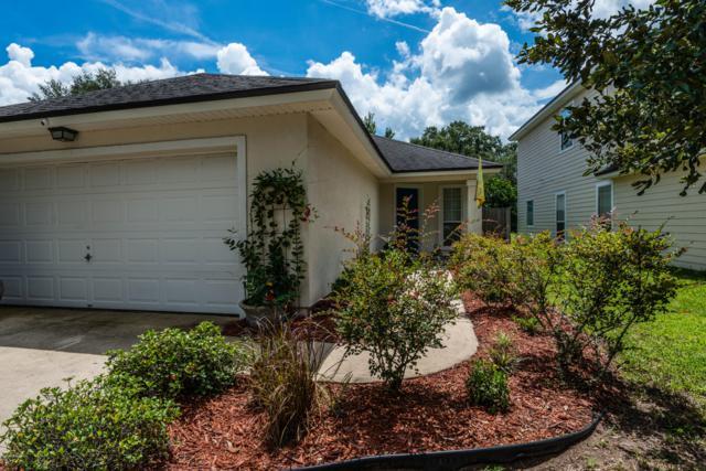 3425 Pebble Sand Ln, Orange Park, FL 32065 (MLS #955164) :: St. Augustine Realty