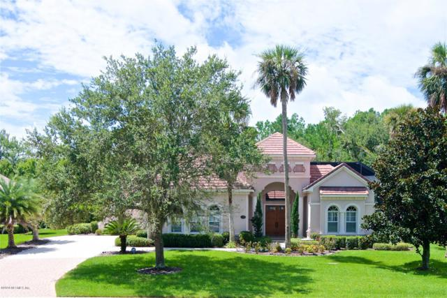 119 Muirfield Dr, Ponte Vedra Beach, FL 32082 (MLS #955175) :: Sieva Realty
