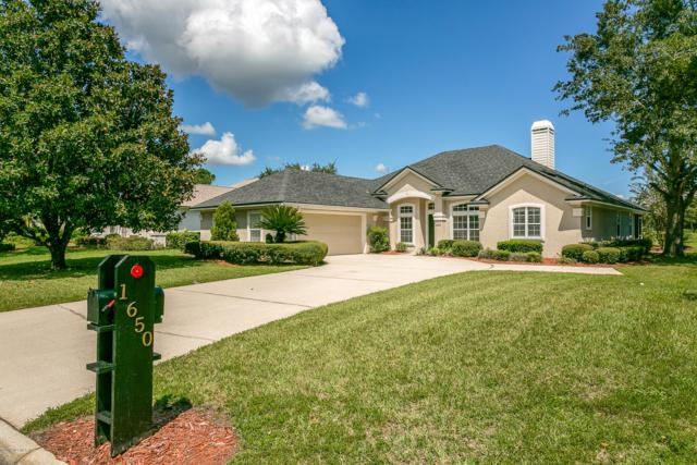 1650 Pebble Beach Blvd, GREEN COVE SPRINGS, FL 32043 (MLS #955183) :: St. Augustine Realty