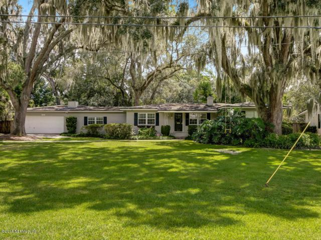 4321 Sherwood Rd, Jacksonville, FL 32210 (MLS #955192) :: EXIT Real Estate Gallery