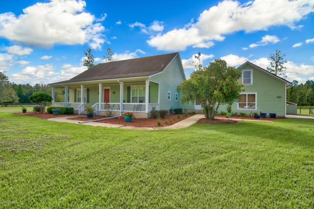 47260 Sawtooth Ridge, Callahan, FL 32011 (MLS #955218) :: The Edge Group at Keller Williams