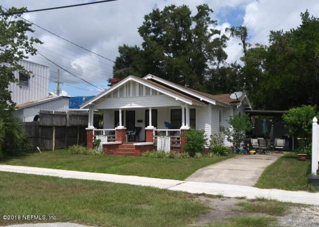 671 Woodbine St, Jacksonville, FL 32206 (MLS #955240) :: Florida Homes Realty & Mortgage