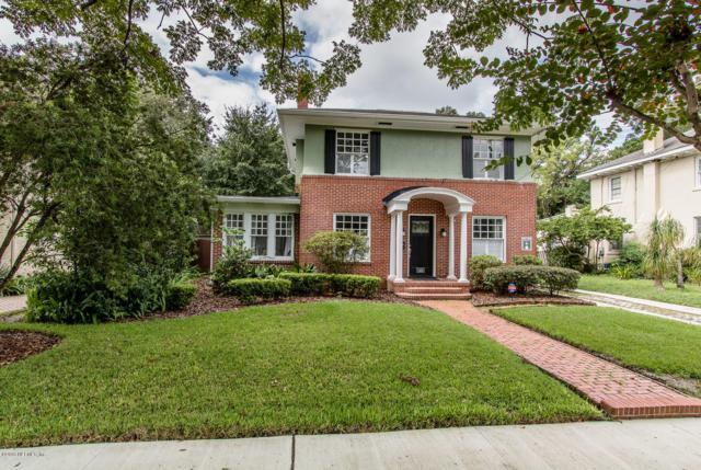 1404 Avondale Ave, Jacksonville, FL 32205 (MLS #955257) :: St. Augustine Realty
