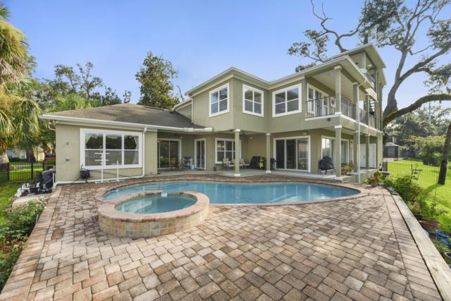 1960 Tara Ct, Neptune Beach, FL 32266 (MLS #955258) :: EXIT Real Estate Gallery