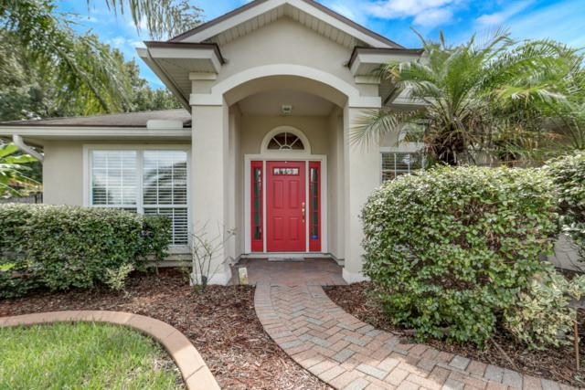 5466 London Lake Dr W, Jacksonville, FL 32258 (MLS #955298) :: EXIT Real Estate Gallery