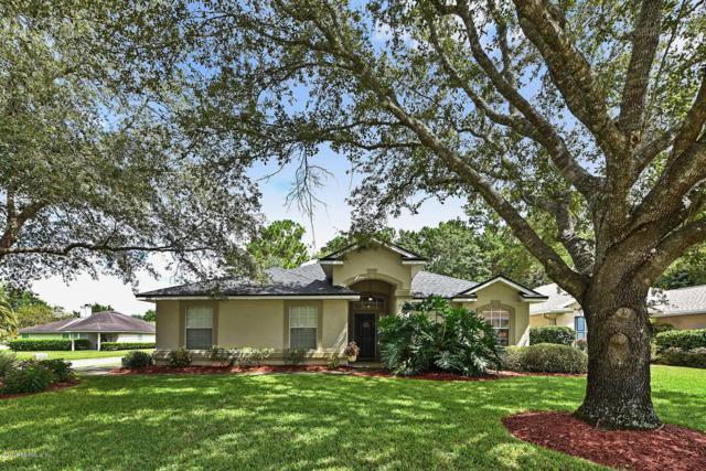 500 Redberry Ln, St Johns, FL 32259 (MLS #955302) :: St. Augustine Realty