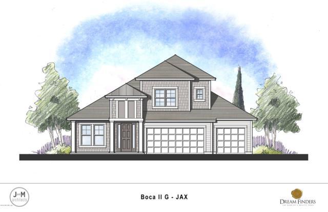143 Hutchinson Ln, St Augustine, FL 32095 (MLS #955311) :: EXIT Real Estate Gallery