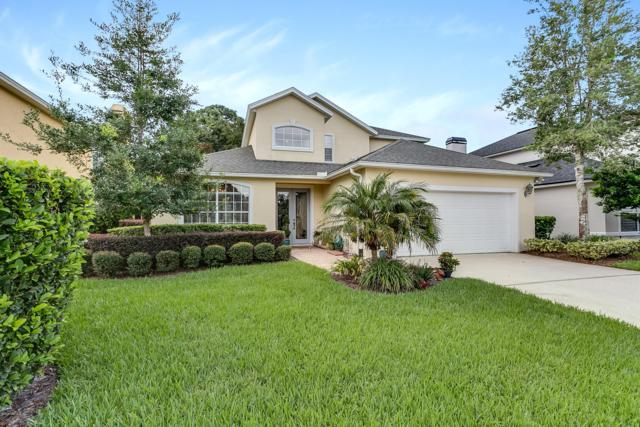 6561 Commodore Dr, Ponte Vedra Beach, FL 32082 (MLS #955313) :: The Hanley Home Team