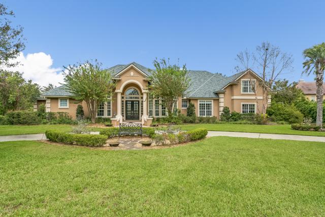 13803 Schooner Point Dr, Jacksonville, FL 32225 (MLS #955315) :: St. Augustine Realty