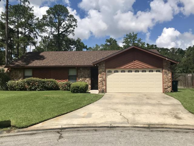 4443 Tyne Ct, Jacksonville, FL 32257 (MLS #955324) :: Ancient City Real Estate