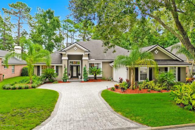 3947 Cattail Pond Dr, Jacksonville, FL 32224 (MLS #955337) :: The Hanley Home Team