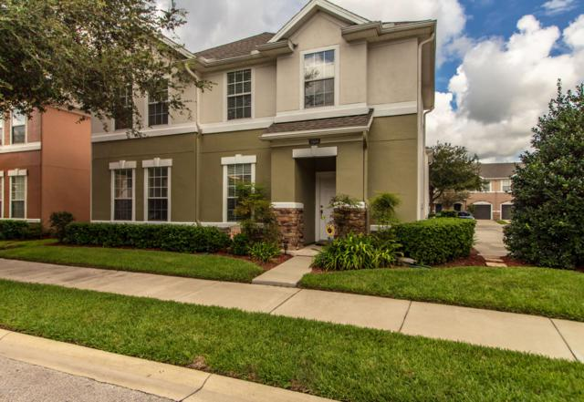 5800 Parkstone Crossing Dr, Jacksonville, FL 32258 (MLS #955338) :: The Hanley Home Team