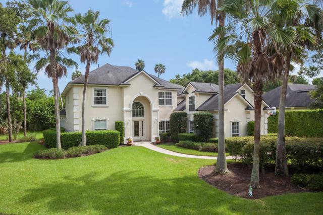 204 Green Heron Way, Ponte Vedra Beach, FL 32082 (MLS #955358) :: Memory Hopkins Real Estate
