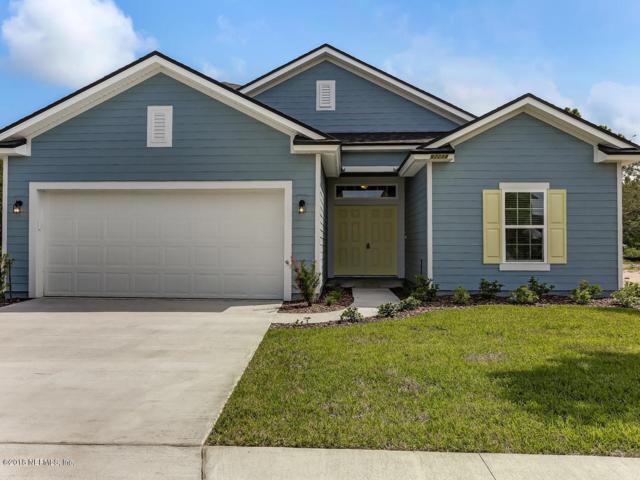 97214 Harbour Concourse Cir, Fernandina Beach, FL 32034 (MLS #955359) :: EXIT Real Estate Gallery