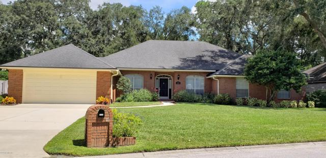 1875 Melrose Plantation Dr, Jacksonville, FL 32223 (MLS #955364) :: EXIT Real Estate Gallery