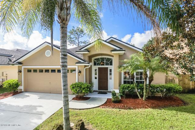 1450 River Of May St, St Augustine, FL 32092 (MLS #955374) :: EXIT Real Estate Gallery
