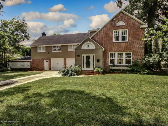 2274 Lake Shore Blvd, Jacksonville, FL 32210 (MLS #955390) :: Memory Hopkins Real Estate