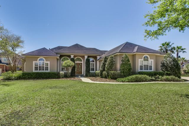 4438 Catheys Club Ln, Jacksonville, FL 32224 (MLS #955401) :: CrossView Realty