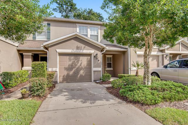836 Black Cherry Dr S, St Johns, FL 32259 (MLS #955403) :: EXIT Real Estate Gallery