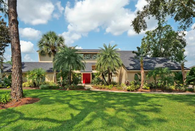 431 Osprey Point, Ponte Vedra Beach, FL 32082 (MLS #955405) :: The Hanley Home Team