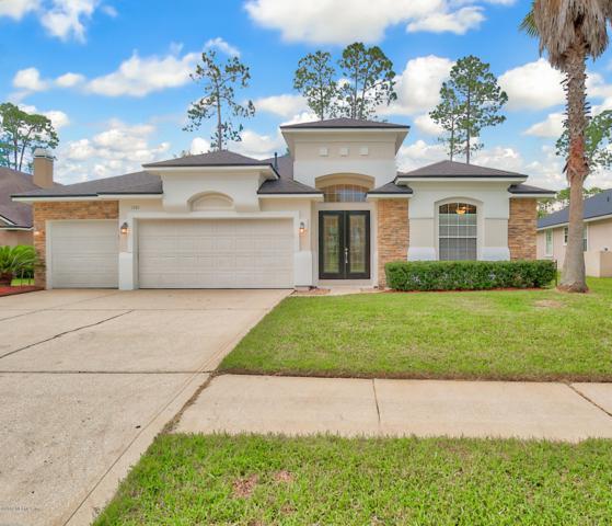 1521 Waterbridge Ct, Orange Park, FL 32003 (MLS #955408) :: St. Augustine Realty