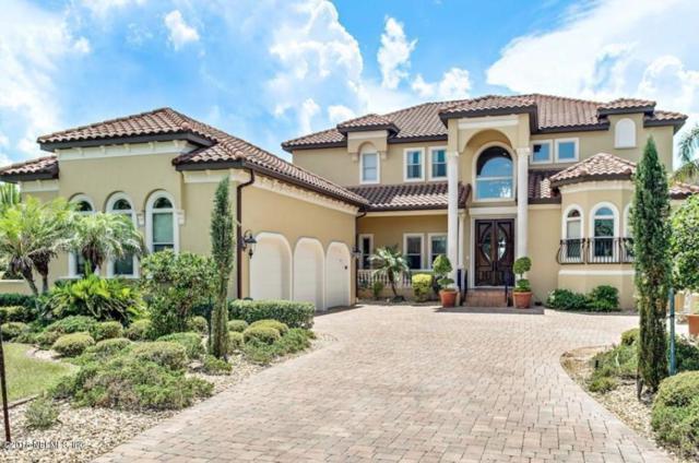 126 Island Estates Pkwy, Palm Coast, FL 32137 (MLS #955424) :: Memory Hopkins Real Estate