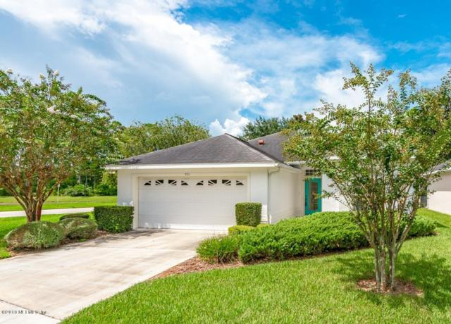 501 Boxwood Pl, St Augustine, FL 32086 (MLS #955433) :: EXIT Real Estate Gallery