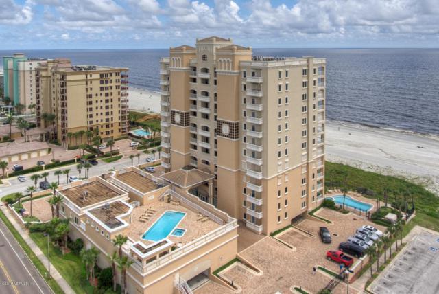 1201 1ST St N #503, Jacksonville Beach, FL 32250 (MLS #955434) :: 97Park