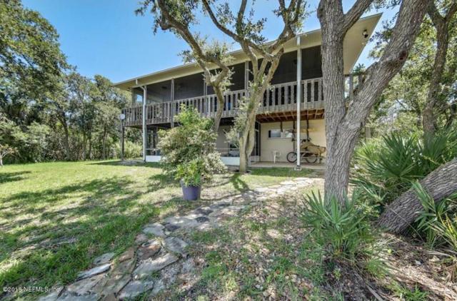 1811 Oak Pl, Flagler Beach, FL 32136 (MLS #955439) :: EXIT Real Estate Gallery