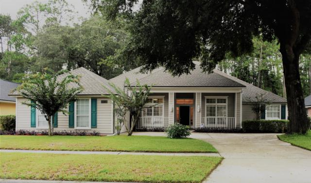 8692 Hunters Creek Dr S, Jacksonville, FL 32256 (MLS #955443) :: EXIT Real Estate Gallery