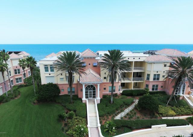 120 S Serenata Dr #322, Ponte Vedra Beach, FL 32082 (MLS #955447) :: Summit Realty Partners, LLC