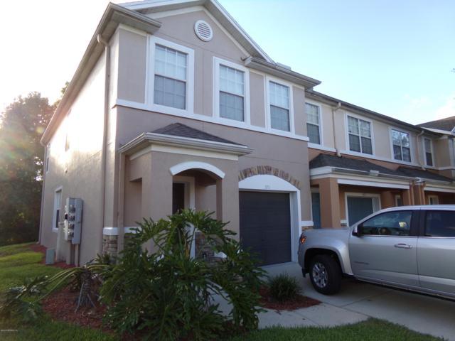 5711 Parkstone Crossing Dr, Jacksonville, FL 32258 (MLS #955454) :: The Hanley Home Team