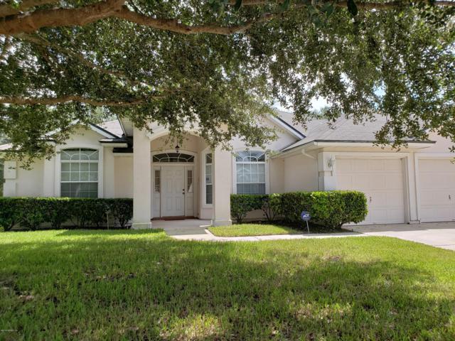 14015 Redrock Lake Dr, Jacksonville, FL 32226 (MLS #955458) :: EXIT Real Estate Gallery
