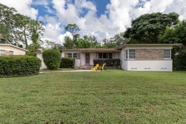 8441 Bordeau Ave N, Jacksonville, FL 32211 (MLS #955459) :: St. Augustine Realty