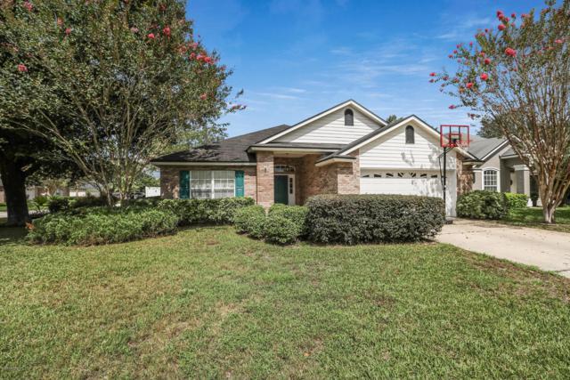 4401 N Pennycress Pl, Jacksonville, FL 32259 (MLS #955460) :: St. Augustine Realty