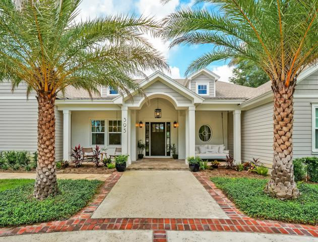 395 12TH St, Atlantic Beach, FL 32233 (MLS #955463) :: EXIT Real Estate Gallery