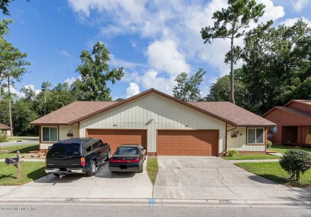 491 Newport Dr, Orange Park, FL 32073 (MLS #955472) :: EXIT Real Estate Gallery